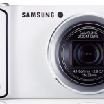 Samsung Galaxy Camera : a WB850 that has eaten a Galaxy S III