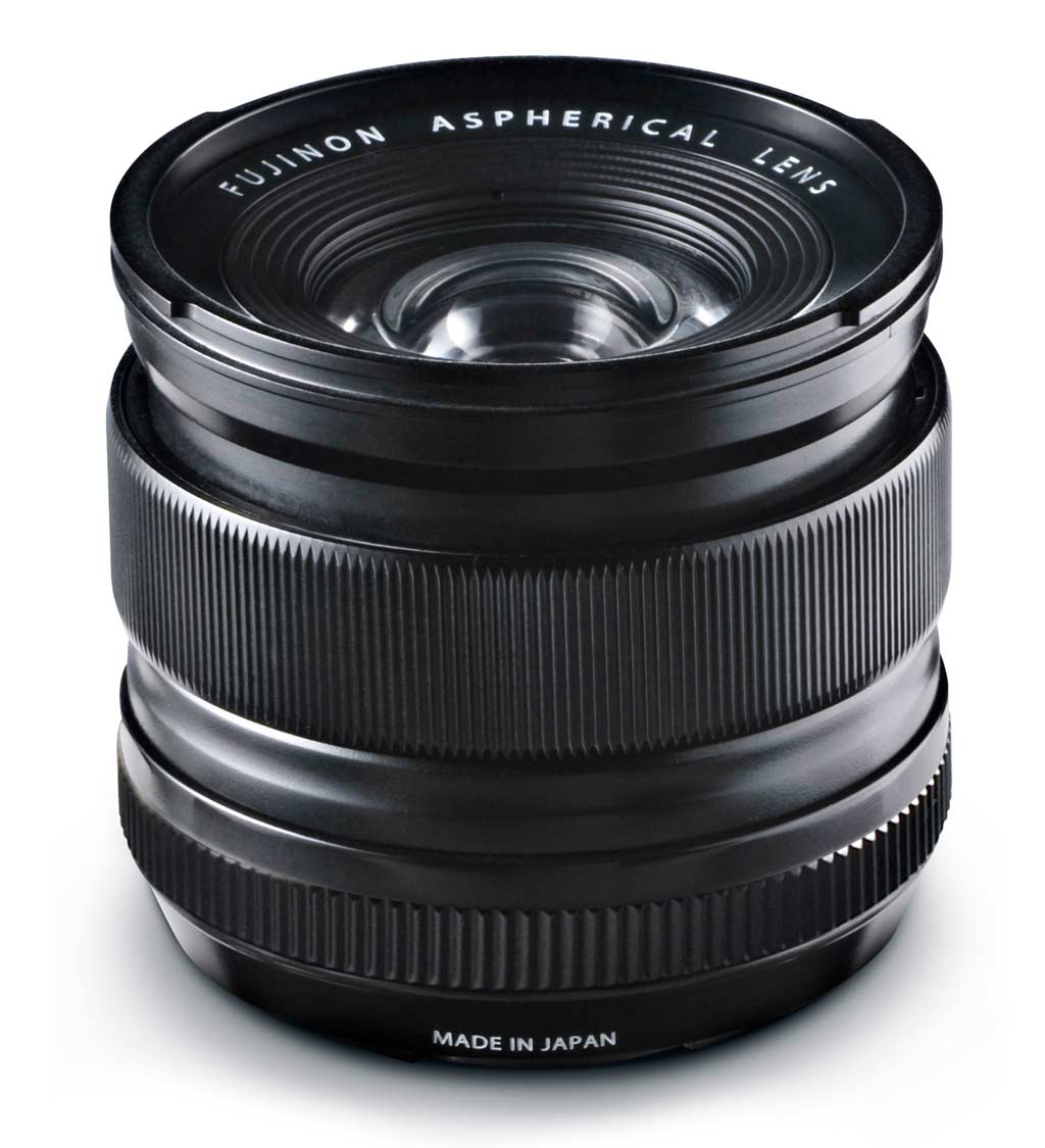 fujinon XF 14mm F2.8R lens