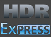 HDR Express 2 : HDR photography made easy, and easier