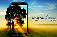 Amazon Cloud Photos